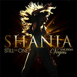 Shania Twain   Still The One Live Vegas [cd] Importado Lacra